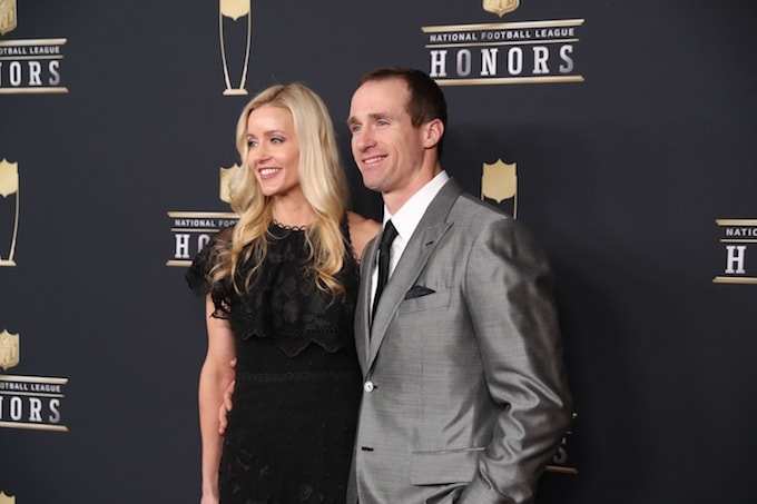 e58a8a56273 Drew Brees Suing His Former Jeweler for  9 Million in Damages