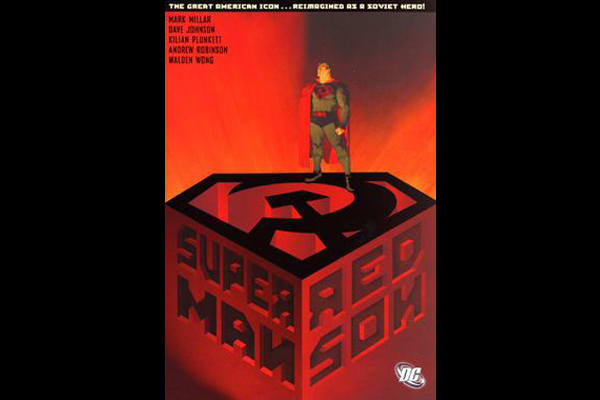 best-dc-comics-superman-red-son