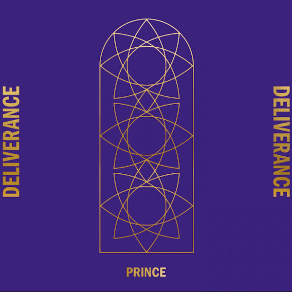 An EP of Unreleased Prince Songs Is Dropping This Week