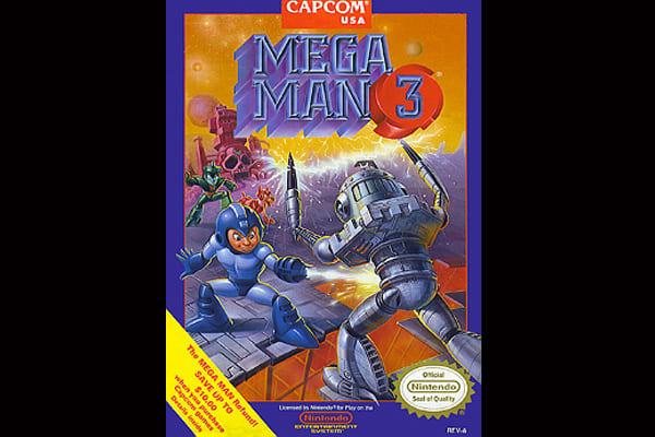 best-old-school-nintendo-games-mega-man-3