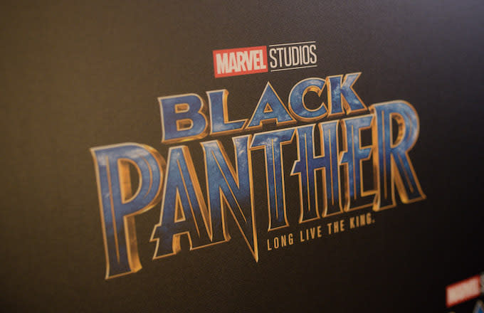 black panther the album is here complex