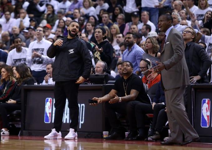 Drake Influencer
