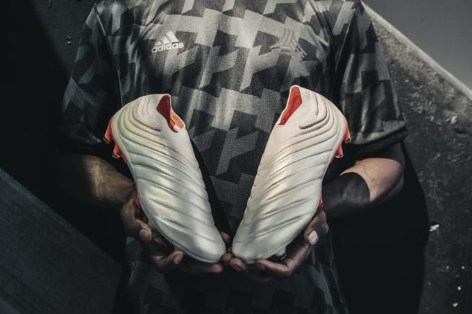 lowest price bcc7e 861d3 Why Adidas Took the Stripes Off Its Most Legendary Soccer Cl