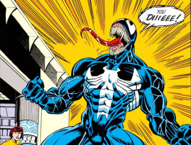 Two More Spider-Man Characters Are Getting Their Own Spinoff