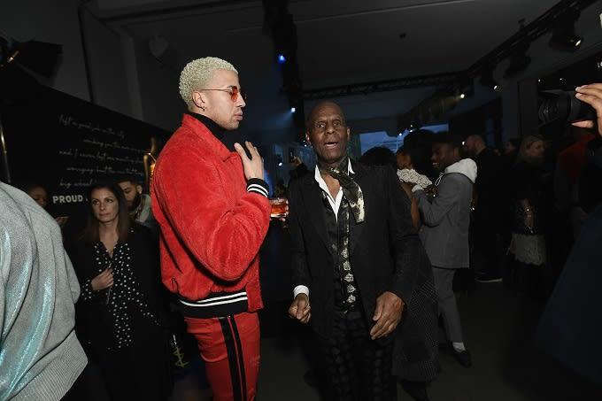 f4ddd1c5bcb2e Dapper Dan Speaks on Gucci Blackface Controversy   There Is No Excuse