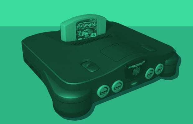 The 15 Best N64 Games You Probably Dont Remember Complex