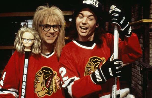 The 15 Best Jerseys Ever Worn in Movies