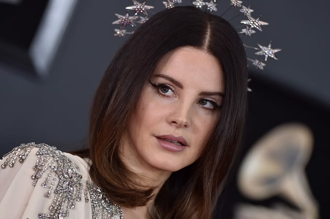 Lana Del Rey naked (63 images) Sideboobs, Twitter, bra