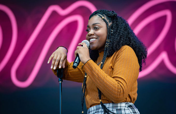 Noname Fader interview