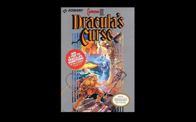 best-old-school-nintendo-games-castlvania-iii-draculas-curse