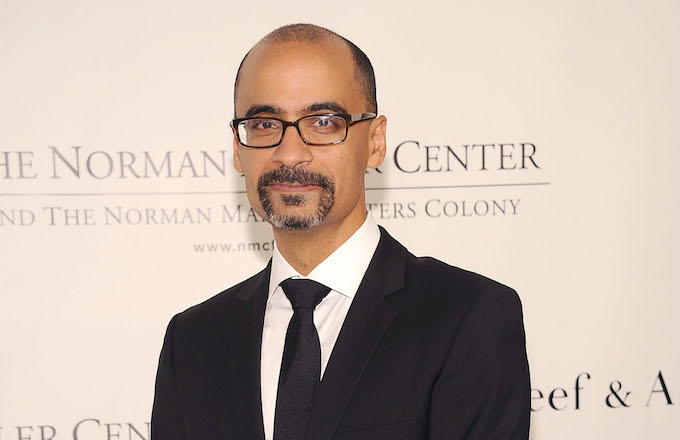 Junot Diaz Allegations