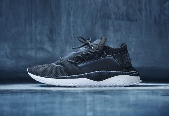 Puma Introduces New Tsugi Shinsei Sneaker