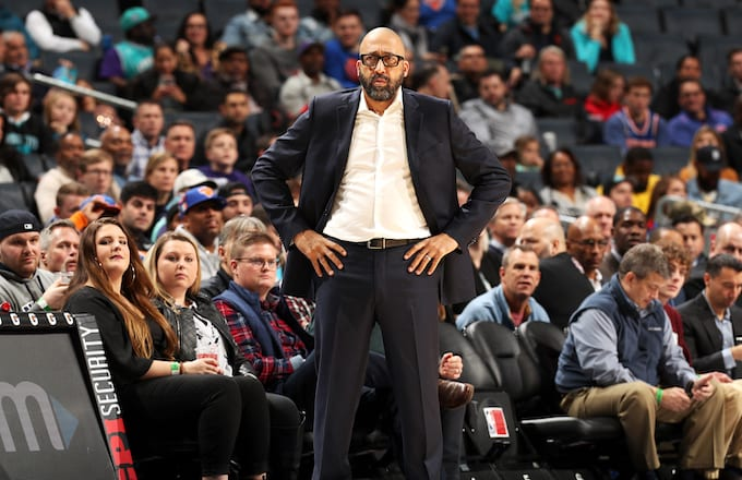 david-fizdale-on-sleep