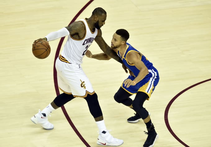 450b886f397 6 Questions That Need to be Answered Heading Into the NBA Finals ...