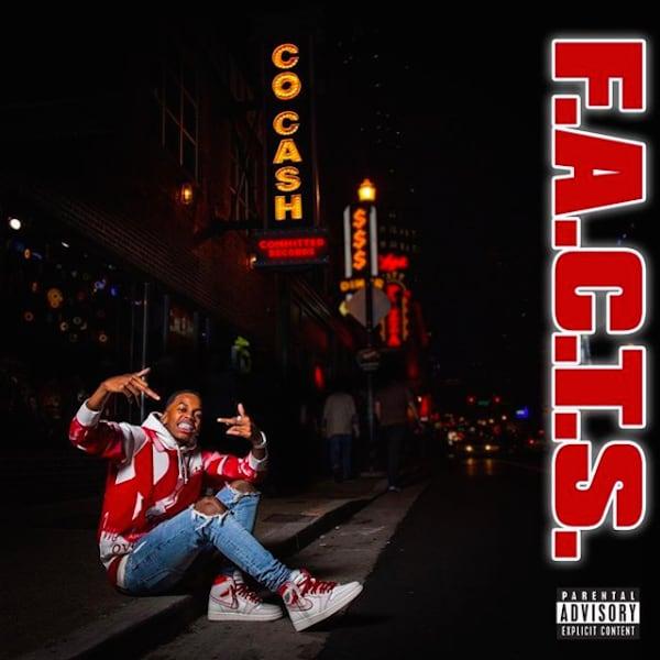 Image result for Album: Co Cash – F.A.C.T.S.