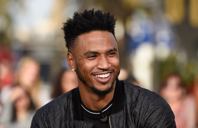Trey Songz Celebrates His Birthday by Dropping Two New ...How Tall Is Trey Songz