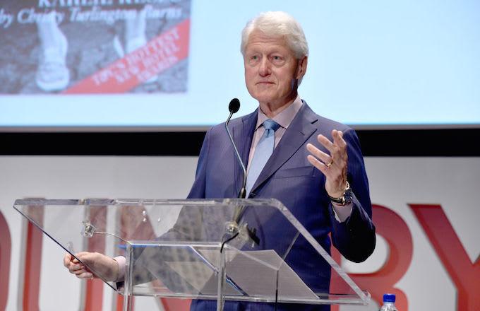 Bill Clinton Monica Apology