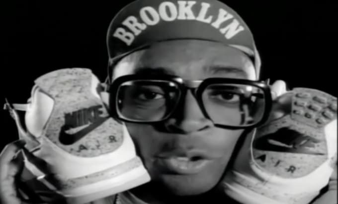 new product 21155 118c4 ... Gotta Be The Shoes Phoenix Suns  Spike Lee as Mars Blackmon ...
