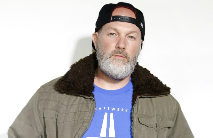 Fred durst facial hair styles