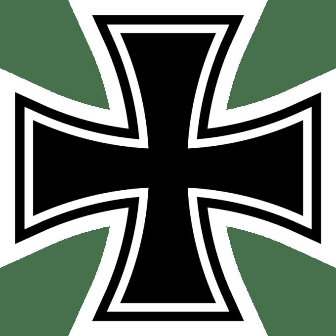 black supremacy symbols - photo #25