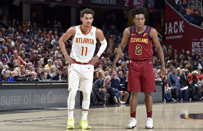 433b342e37b6 J.R. Smith Shades Collin Sexton by Nominating Trae Young for ROY ...
