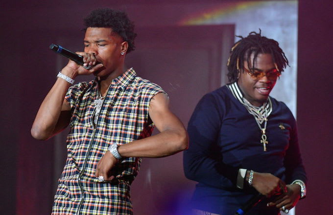 Lil Baby, Gunna joint project