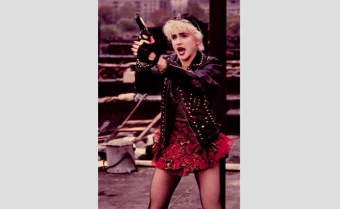 80 Greatest 80s Fashion Miniskirts