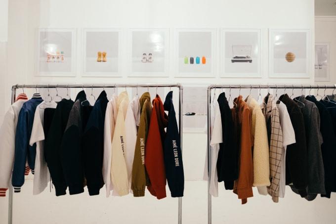 ALD concept shop