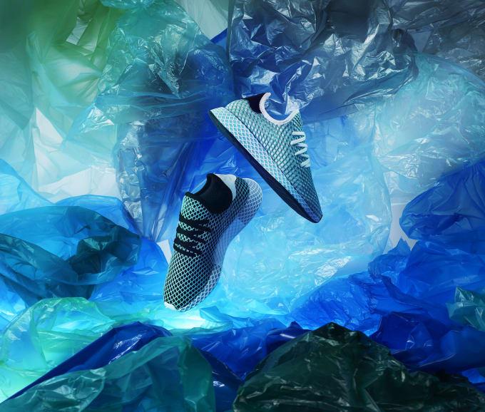 buy popular 4b55a 710f0 adidas-parley-1. Image via Adidas