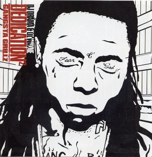 rapper-mix-tape-lil-wayne-dedication