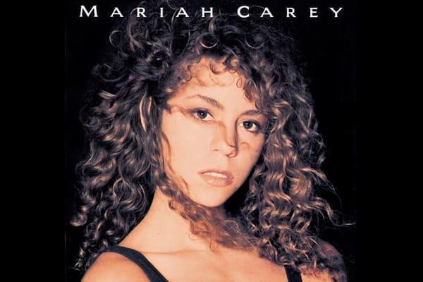 best-90s-rb-album-mariah-carey