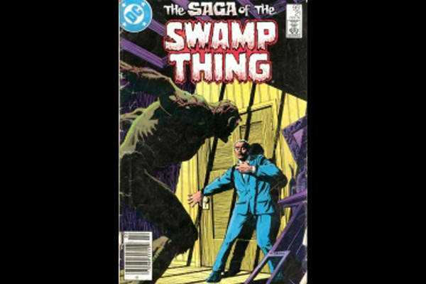 best-dc-comics-swamp-thing