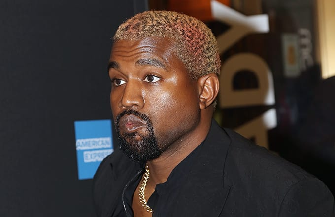232b2bb58 Kanye West Defends XXXTentacion on Posthumous Collaboration