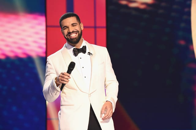 Instagram Photo Fuels Rumors That Drake Is Working on 'Take Care 2′