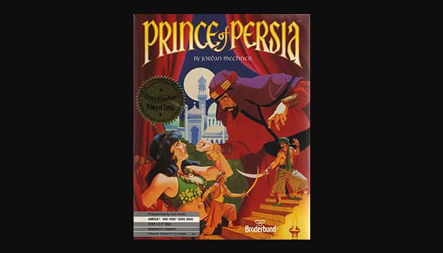 best-old-school-nintendo-games-prince-of-persia