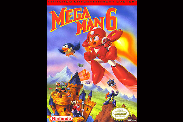 best-old-school-nintendo-games-mega-man-6