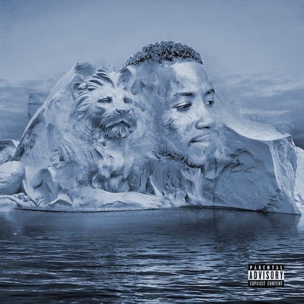 Gucci Mane 'El Gato the Human Glacier' Album