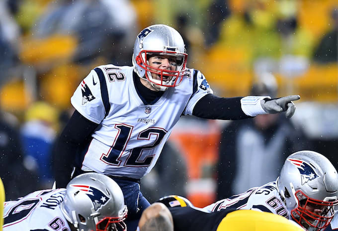 31 Things You Didn t Know About Tom Brady  7e2d0cc4b