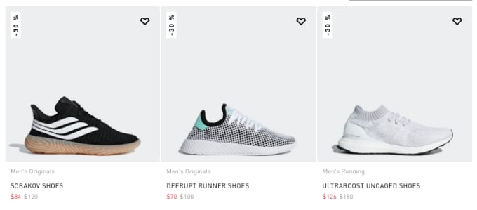 6e433f88d031a Black Friday 2018  Best Sneaker Deals   Sales