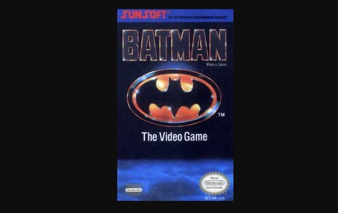 best-old-school-nintendo-games-batman
