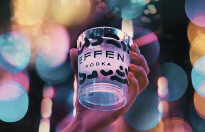 Effen Vodka Chicago Event August 2017