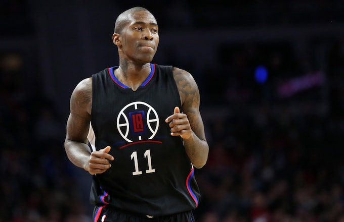 02e832c1a Jamal Crawford Once Owed So Much Money Shooting Dice a Gambler ...