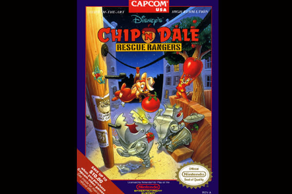best-old-school-nintendo-games-chip-dale-rescue-rangers