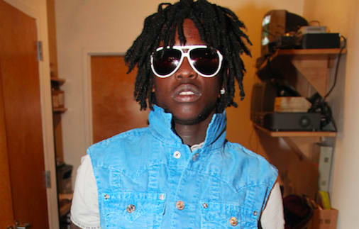 best-rappers-under-25-chief-keef