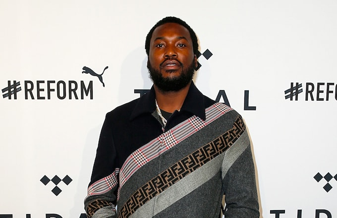 meek mill shares title release date and cover for next album complex