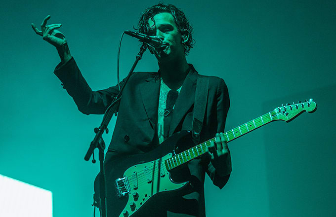 Listen To The 1975s Sprawling New Album A Brief Inquiry Into