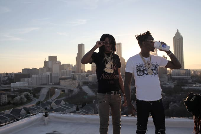 Migos Is Dropping a Very Migos Clothing Line