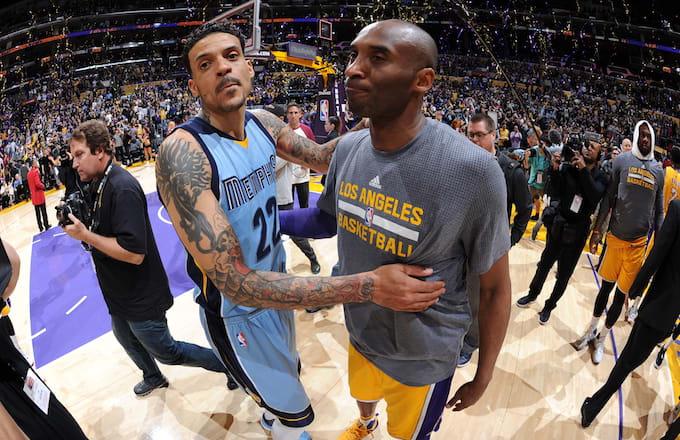 Kobe為何能讓惡漢打從心底佩服?Barnes:他是唯一為我交罰款的男人!-Haters-黑特籃球NBA新聞影音圖片分享社區