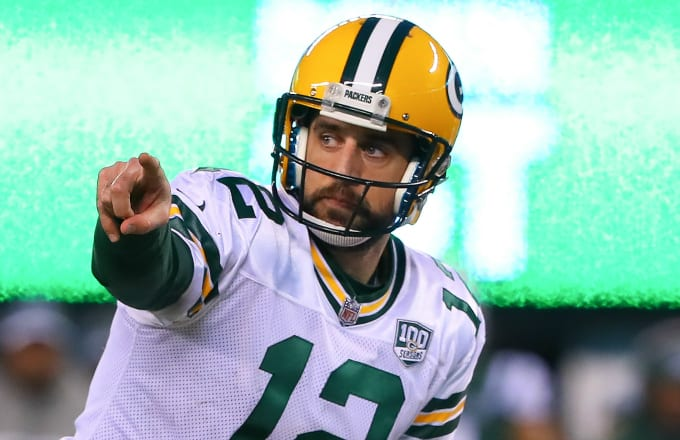 6da6a586aed Aaron Rodgers Says Negative Article Was  Smear Attack by  Bitter  Ex ...