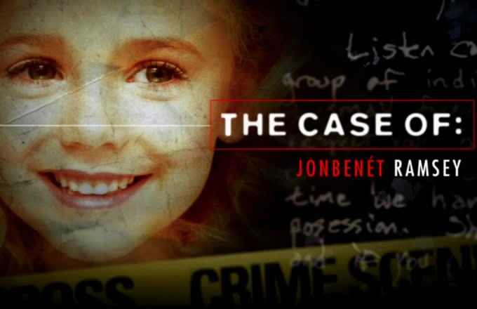 'The Case of: JonBenet Ramsey' trailer